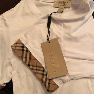 Burberry authentic shirt lg